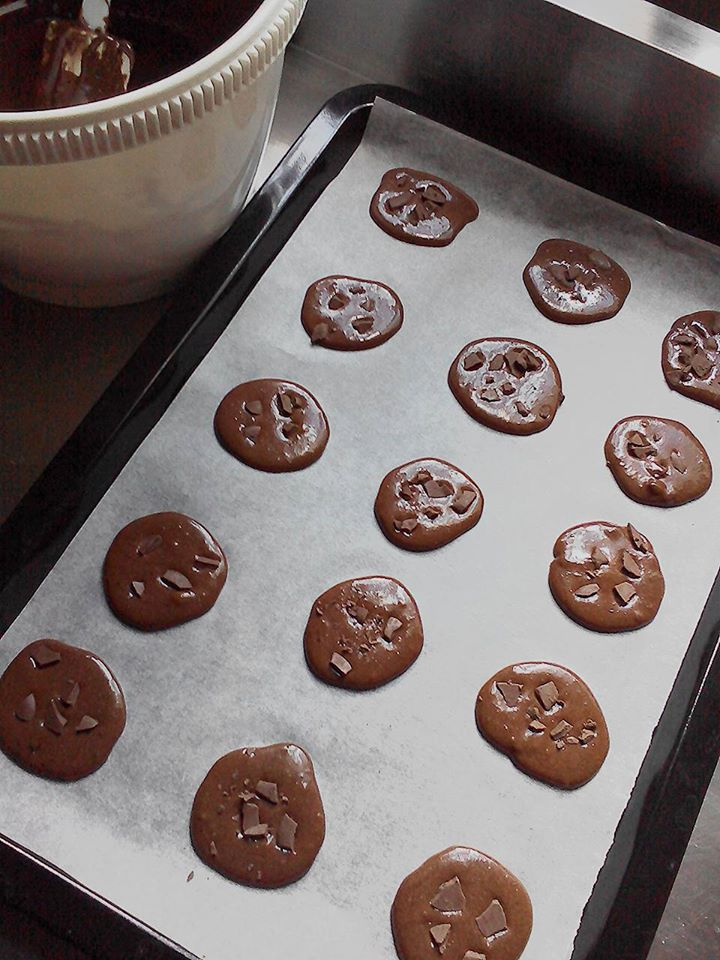 resepi brownies cookies