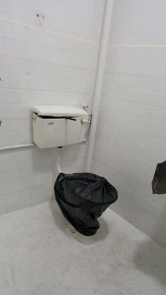 jenis cat tandas hycote