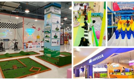 indoor playground di jb