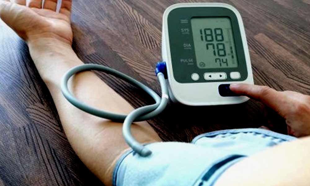 cara turunkan darah tinggi