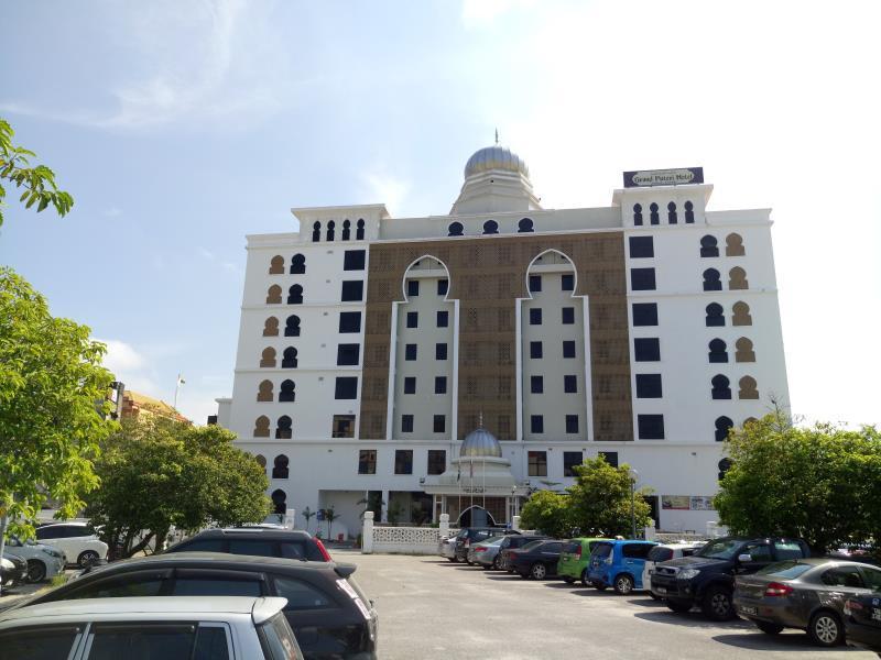 hotel grand puteri terengganu
