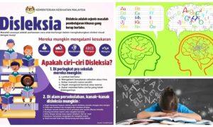 tanda disleksia pada anak