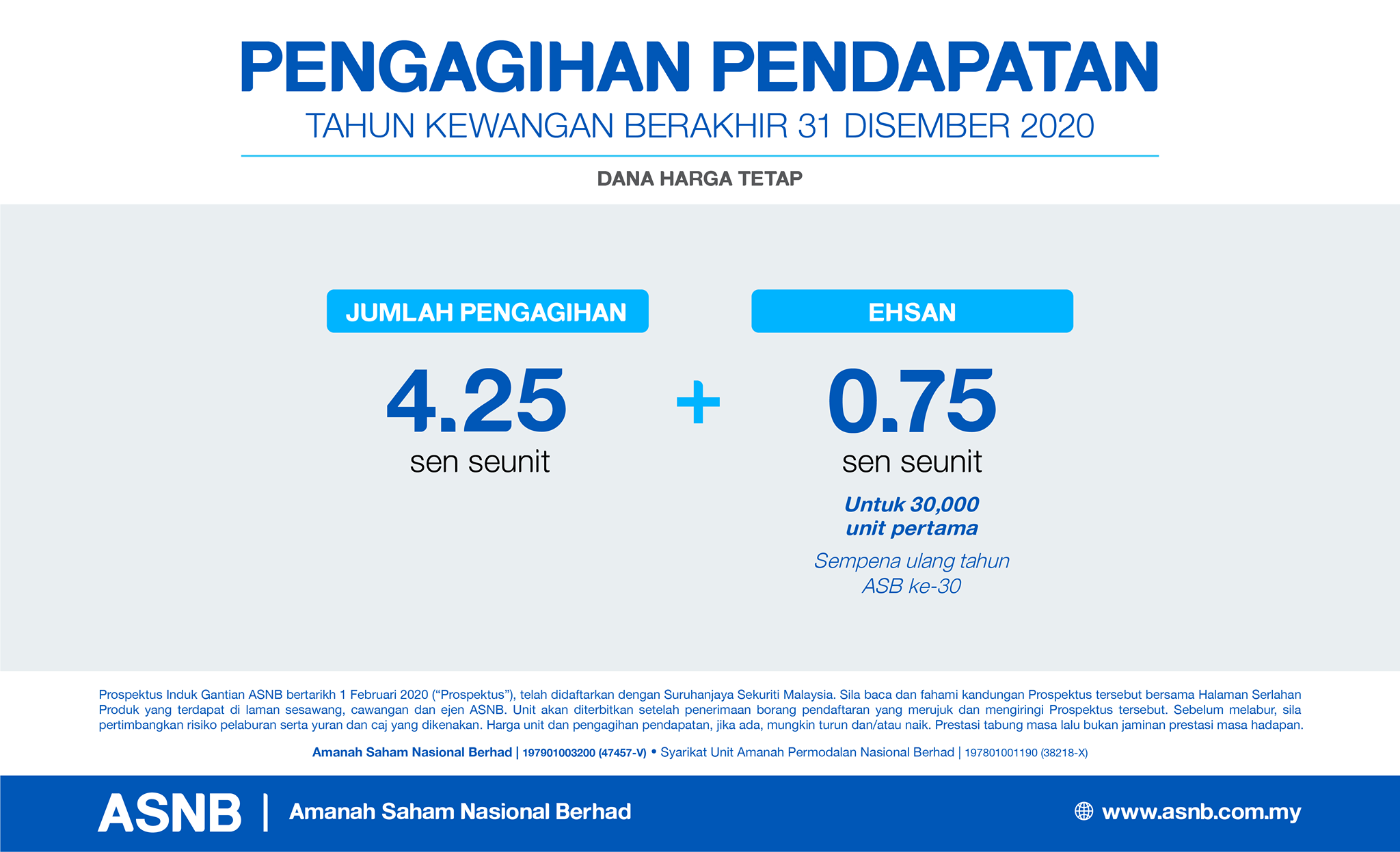 dividen asb 2020