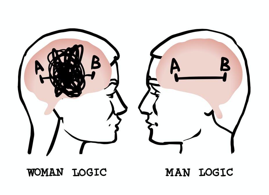 kenapa lelaki diam