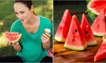 khasiat buah tembikai