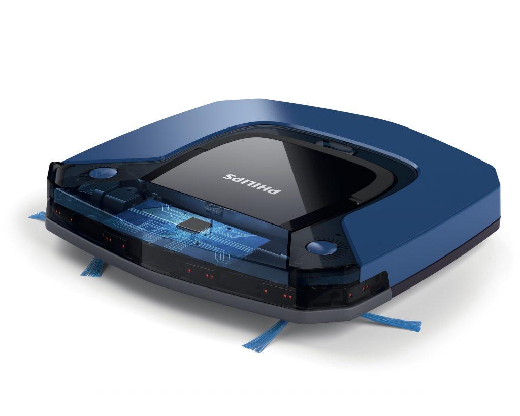 robot vacuum terbaik di malaysia