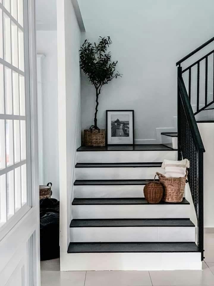 makeover tangga