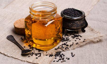 khasiat minyak biji habbatus sauda