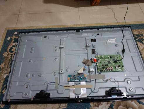 cara repair tv