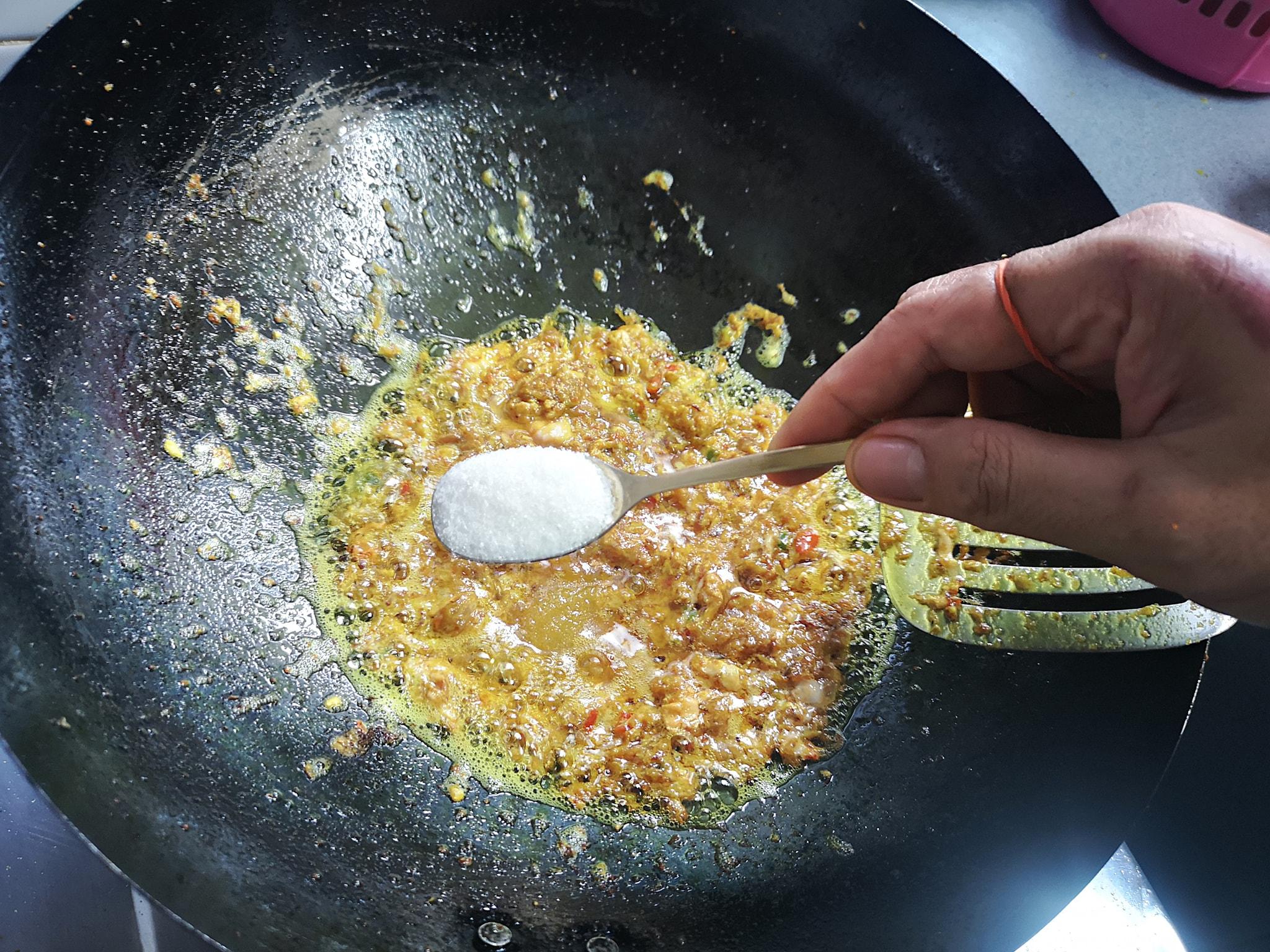 resepi nasi goreng kunyit