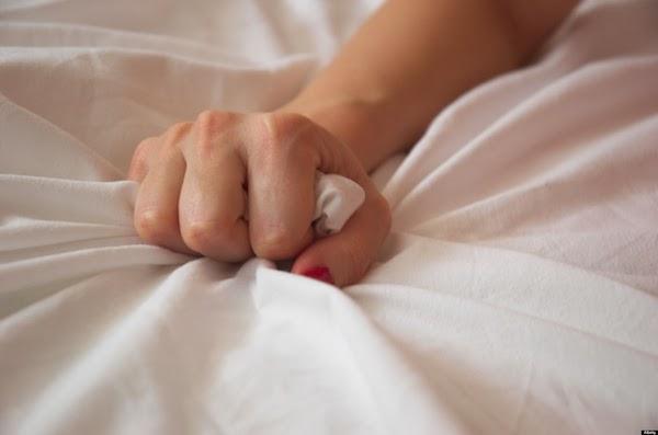 Suami curang lebih ghairah untuk melakukan hubungan intim