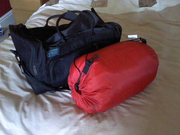 Pelik sungguh bila suami tolong 'packing' beg balik kampung