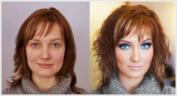 10 Beza Cara Pakai Makeup Yang Betul. Simple & Natural?