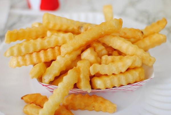 """""""French Fries"""" tidak bagus untuk kesihatan"""