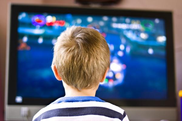 'Join' sekali anak tengok TV