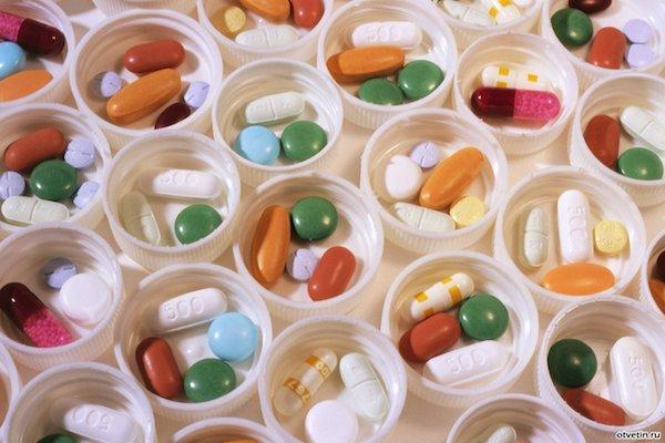 Ubat antibiotik bahaya? Selamat atau tidak?