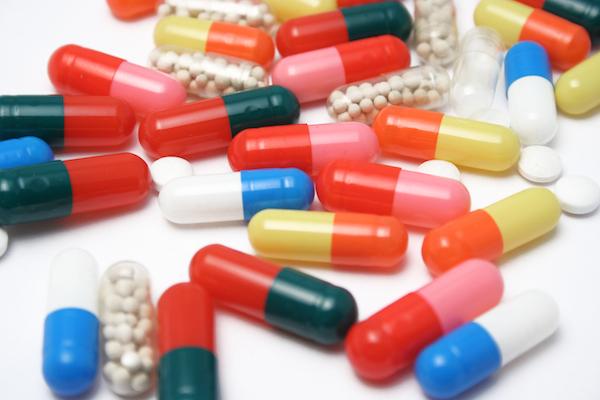 Dapatkan nasihat doktor sebelum makan apa-apa ubat