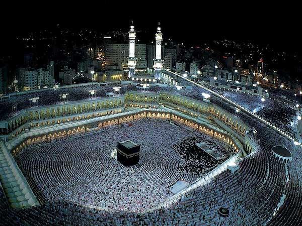 Umrah dan Haji di Tanah Suci Makkah