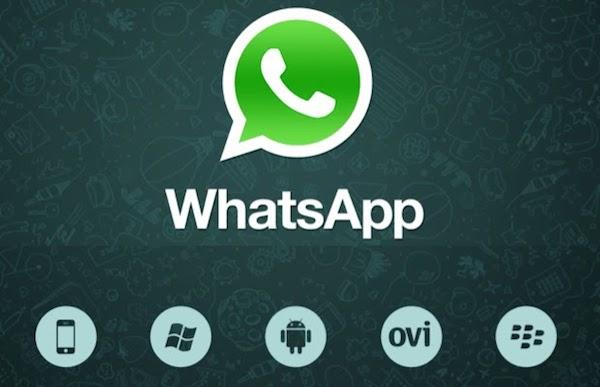 WhatsApp menjadi penjalin hubungan lelaki dan perempuan
