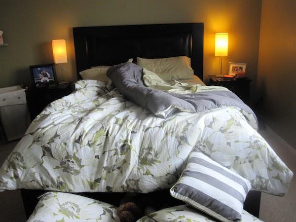 Hubungan Intim Hambar, Suami Tidak Mahu Tidur Bersama Isteri