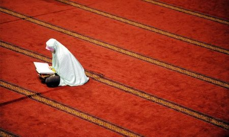 Amalan Ibu Semasa Mengandung Atau Hamil Menurut Islam