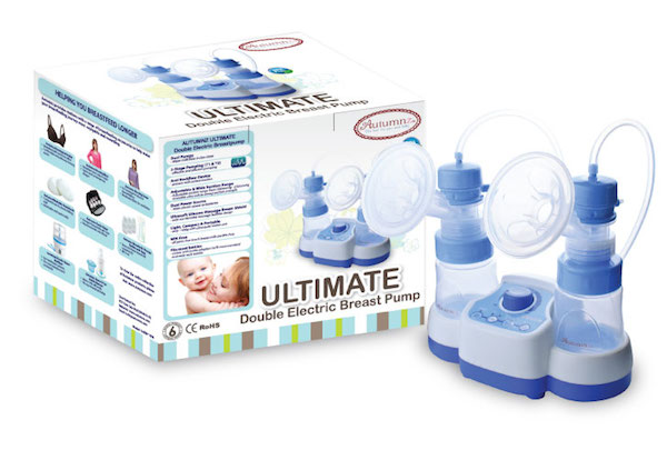 Autumz Ultimate Electric Breast Pump (Double)