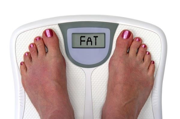 Mempunyai berat badan ideal