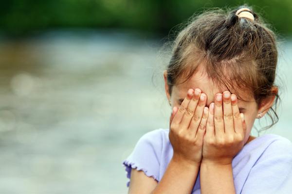 Berikan 'full attention' pada anak-anak