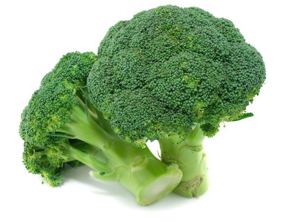 Kalau rasa brokoli tak sedap, tutup mata dan telan sahaja