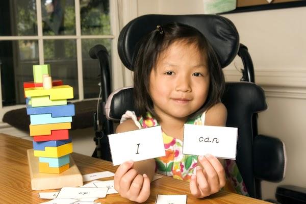 Kena banyak bersabar dalam mendidik dan mengajar anak Autisme