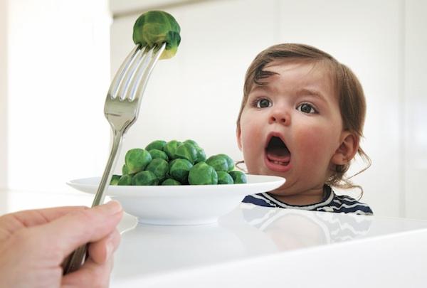 7 Cara-cara Dan Tips Agar Anak Suka Makan Sayur