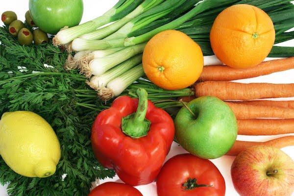 Jaga pemakanan dan diet untuk cepat hamil