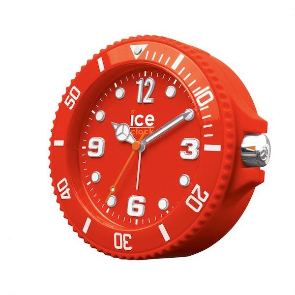'Delay'kan kemarahan, kira nombor pada jam tangan