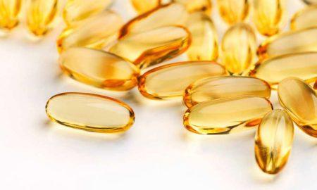 Kepentingan Vitamin D