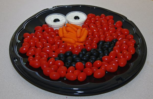 Kreatifkan olahan sayur