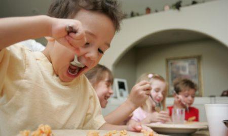 7 Tips Pemakanan Sihat Untuk Kanak-kanak