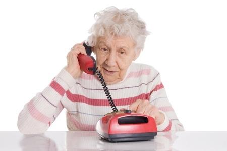Orang tua selalu menunggu panggilan anak-anak