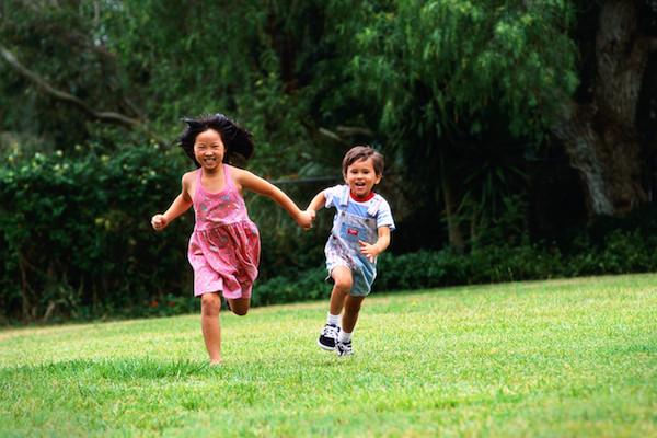 Sejuk hati ini, bila anak-anak 'happy'