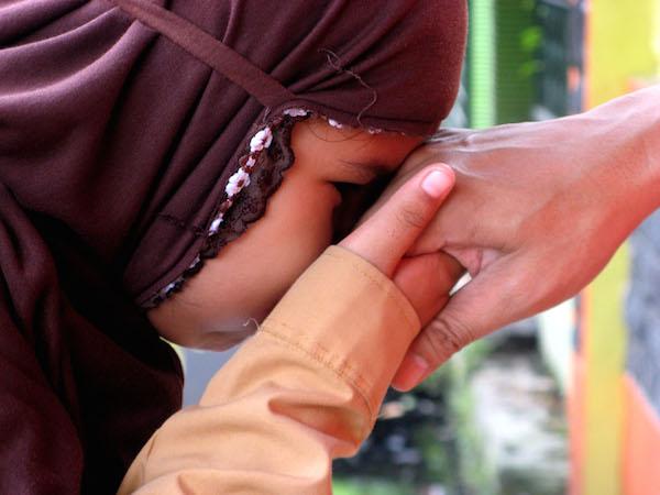 20 Kaedah Dan Panduan Mendidik, Termasuk Memukul Anak Cara Islam