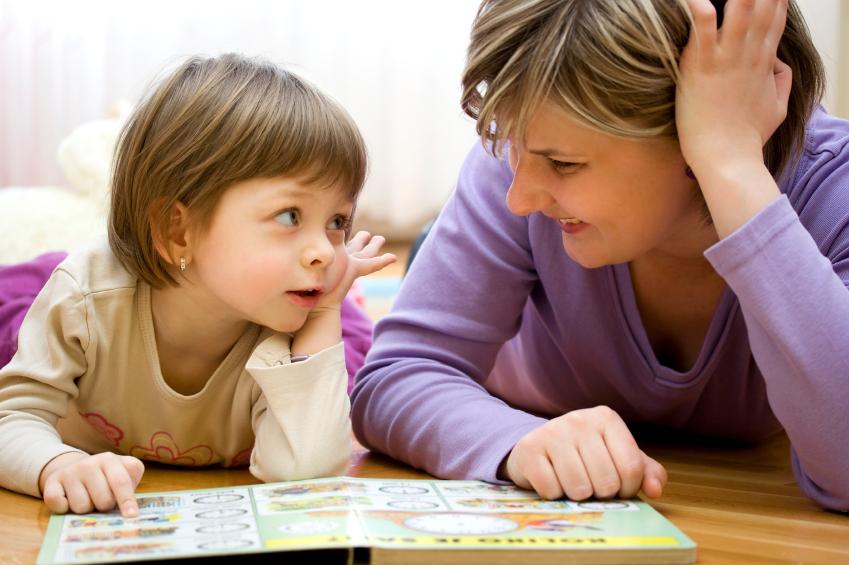 Bagaimana menggalakkan anak membaca