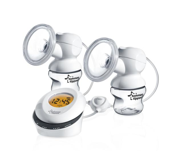 Tommee Tippee Breast Pump Electric (Double)