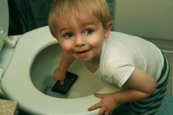 10 Gambar Lawak Anak Anak Sangat Kelakar Lucu