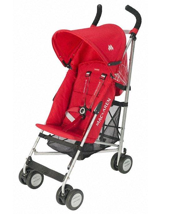 Usah membazir beli stroller harga sampai beribu-ribu ringgit