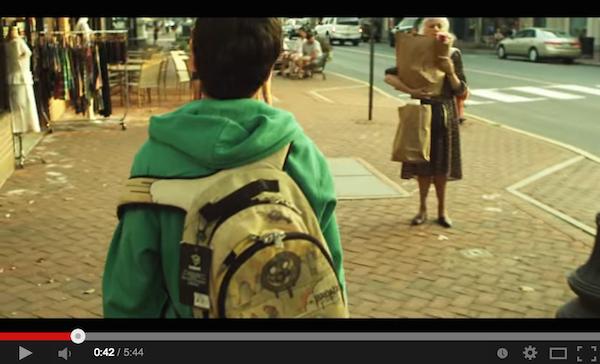 Video Inspirasi Berbuat Baik Kepada Orang Lain & Sesama Kita, Balasan 'Cash'