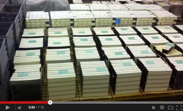 Kilang Al-Quran Di Madinah Yang Cetak 10 Juta Naskhah Setahun, Bagaimana Keadaannya?