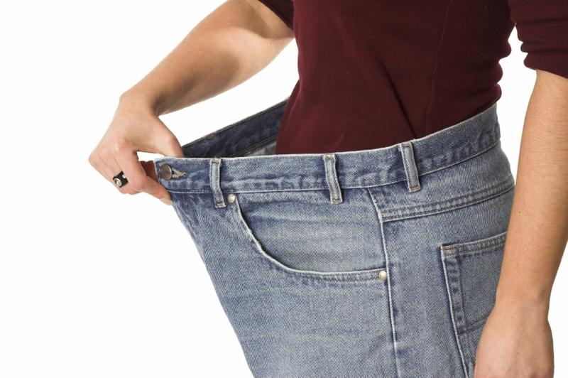 Tips mengurangkan berat badan