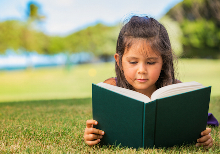 Cara Merangsang Anak Membaca