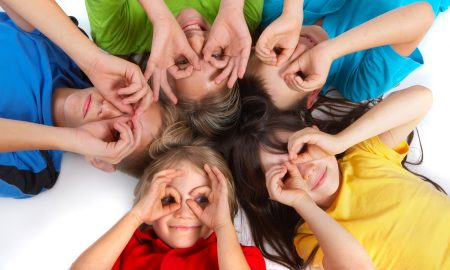 5 Kebaikan Bermain Untuk Kanak-kanak