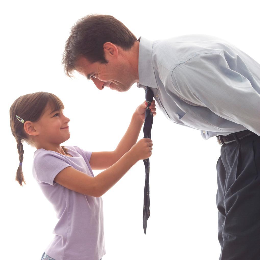 4 Sebab Kenapa Ayah Penting Pada Anak-anak. Role Model?