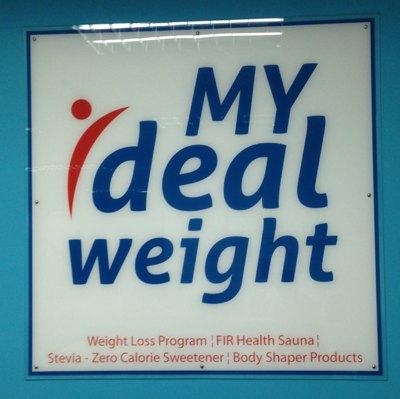 myidealweight-logo